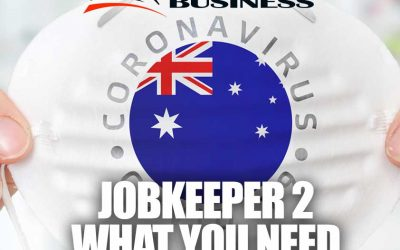 JobKeeper 2 – What You Need To Know