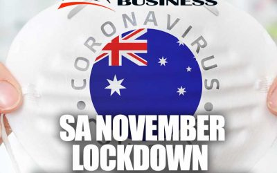 Information for SA's November Lockdown Period