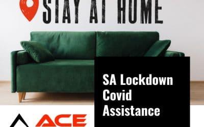 South Australian Lockdown Assistance July 2021