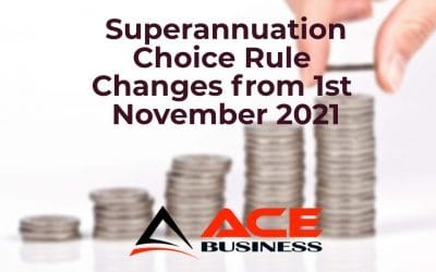 Super Choice Rules Changing From 1st November